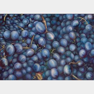 Clone 4 Grape